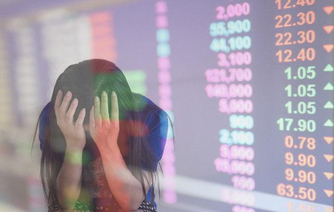 2006 global financial meltdown