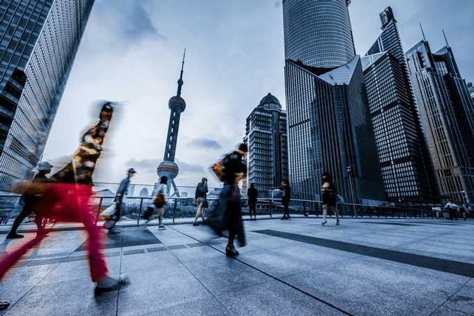 2015 slowing China growth